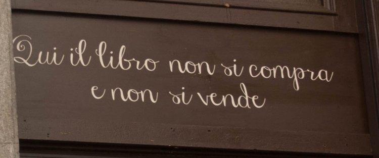 """Book-tique LE """"MIE"""" LIBRERIE- vi presento LIBRIBELLI, libera e ribelle"""