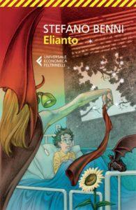 Elianto, una roccambolesca fiaba post-moderna di Stefano Benni