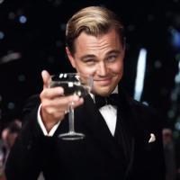 Lo sfavillante mondo de Il Grande Gatsby, di F.S. Fitzgerald