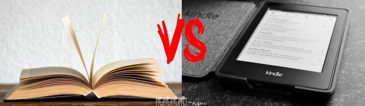 Le indecisioni del lettore: E-Reader vs Carta stampata book-tique