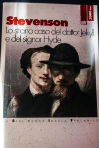 Lo strano caso del dottor Jekyll e mr Hyde, le contraddizioni e l'oscurità dell'animo umano