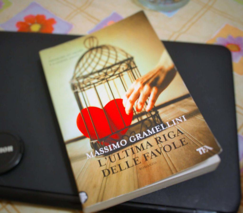 L'ultima riga delle favole, fiaba moderna di Massimo Gramellini book-tique