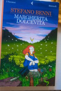 L'agrodolce storia di Margherita Dolcevita, romanzo di Stefano Benni book-tique