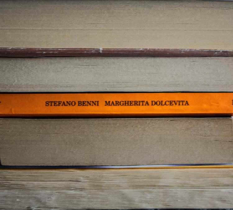 L'agrodolce storia di Margherita Dolcevita, romanzo di Stefano Benni