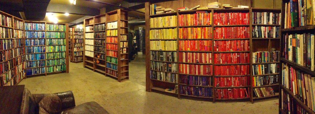 """LE """"MIE"""" LIBRERIE: le librerie più curiose del mondo"""