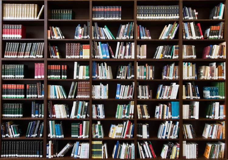 "Le ""mie"" librerie: le librerie più curiose al mondo"
