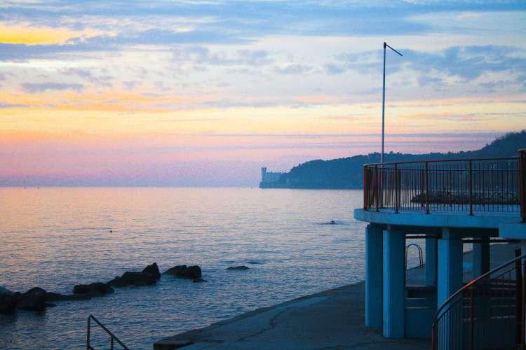 PoeticamenteVenerdì - Trieste, l'elogio alla città di Umberto Saba