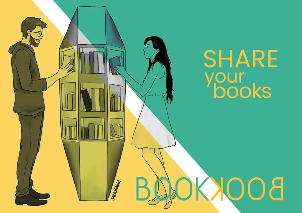 """LE """"MIE"""" LIBRERIE - BOOK BOOK, i libri mezzo diffondere la cool-tura"""