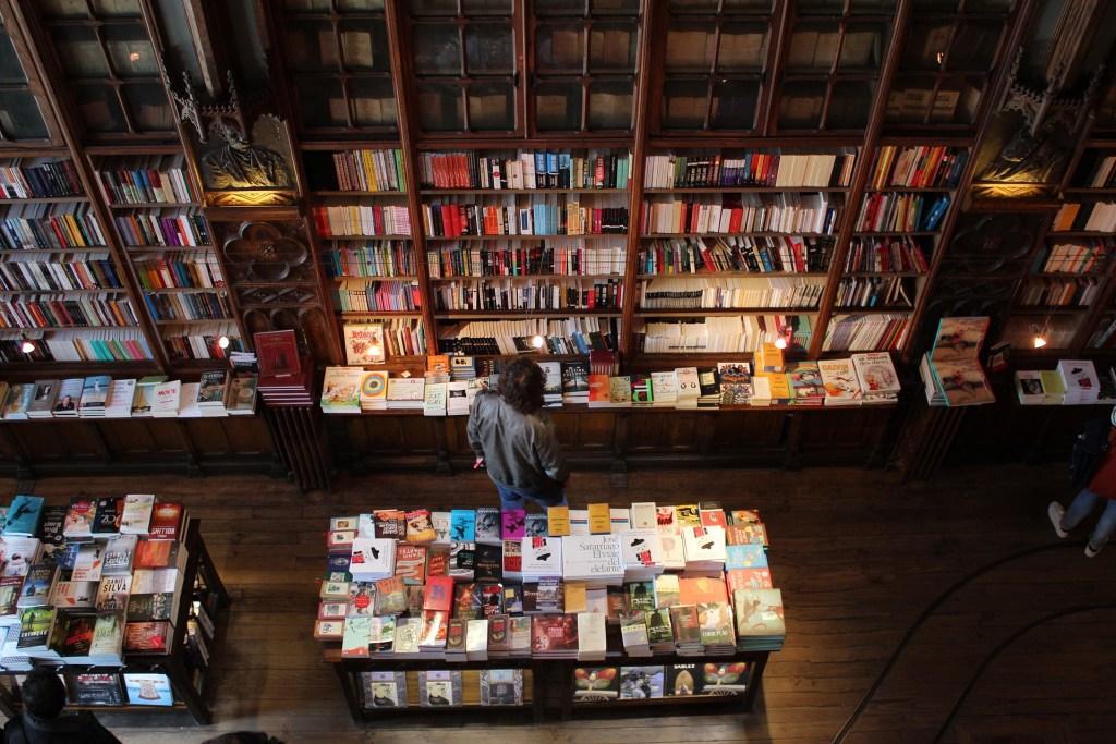 il mercato dei libri