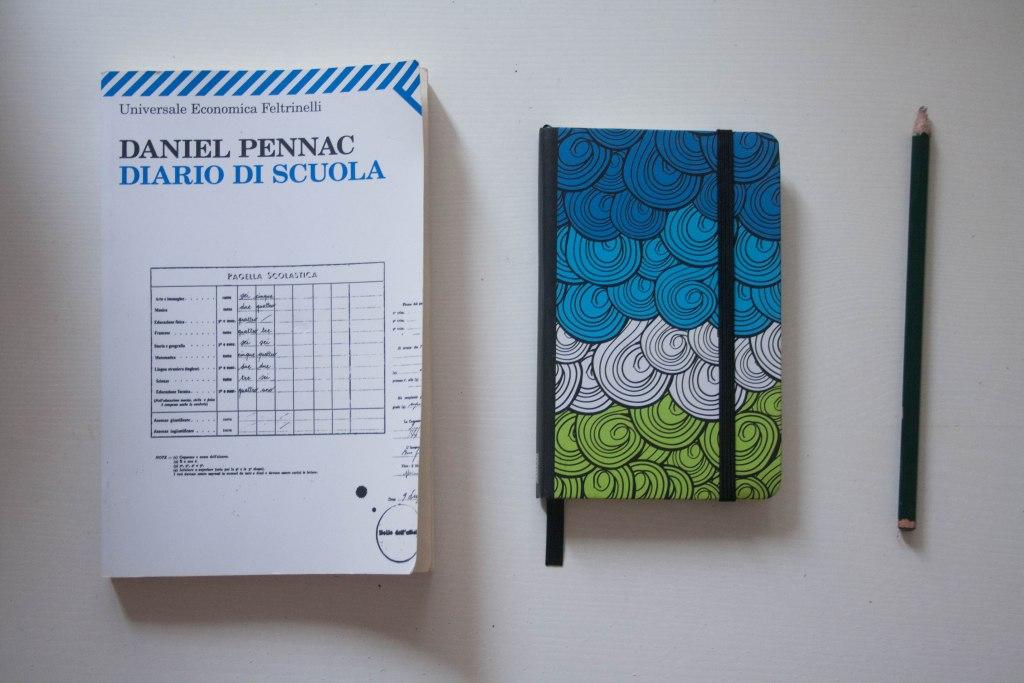 Diario di Scuola