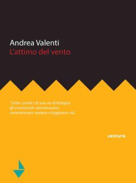 L'attimo del vento Andrea Valenti