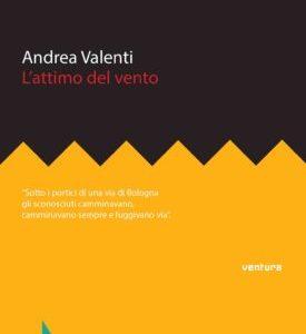 BlogTour L'attimo del vento – Intervista ad Andrea Valenti