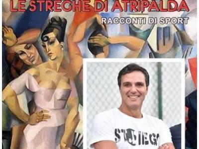 Autori Emergenti – Le streghe di Atripalda, racconti sportivi di Teodoro Lorenzo
