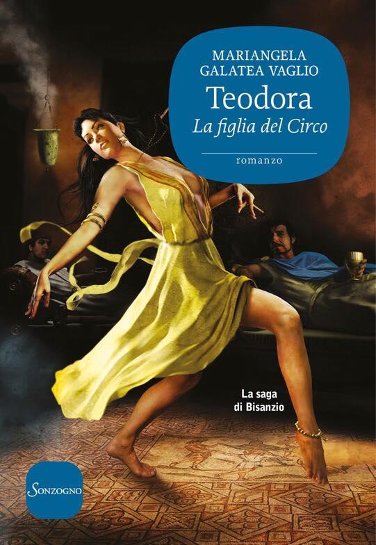 Teodora, la figlia del circo