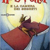 Leggere Harry Potter e la Camera dei Segreti a 30 anni, in inglese