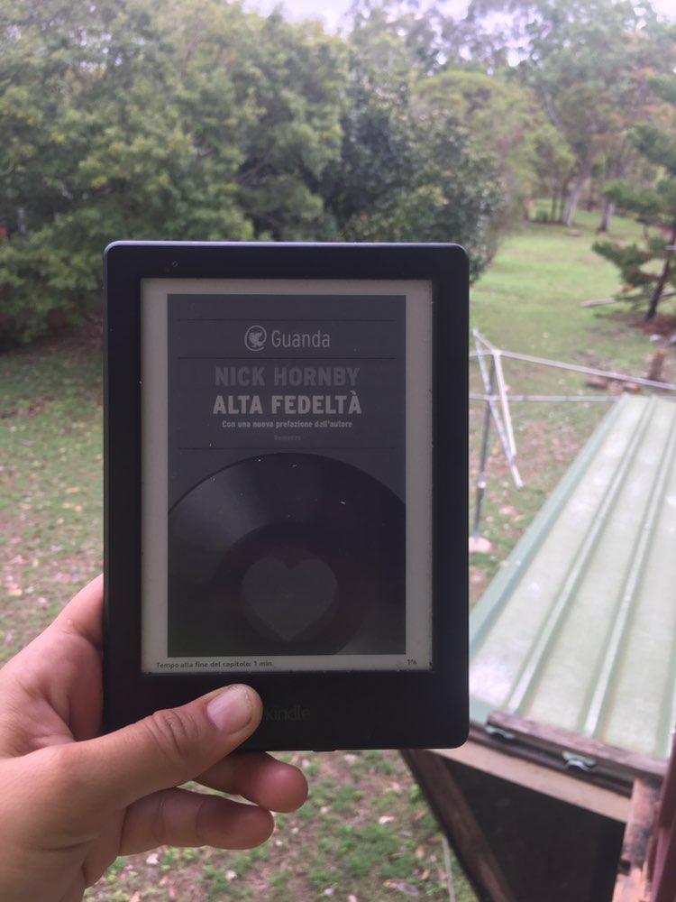 Diario lettarario di un'italiana in australia capitolo 12