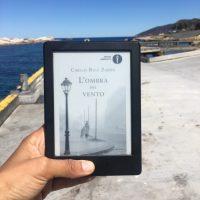 Recensione di L'ombra del vento di Carlos Ruiz Zafón