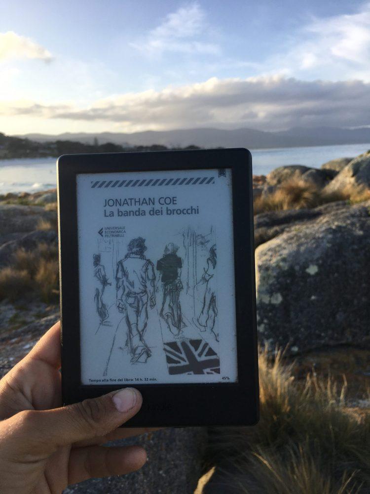 La banda dei brocchi recensione libro Jonathan Coe