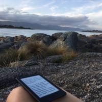 Diario letterario di un'italiana in Australia: la mia vita a Bicheno