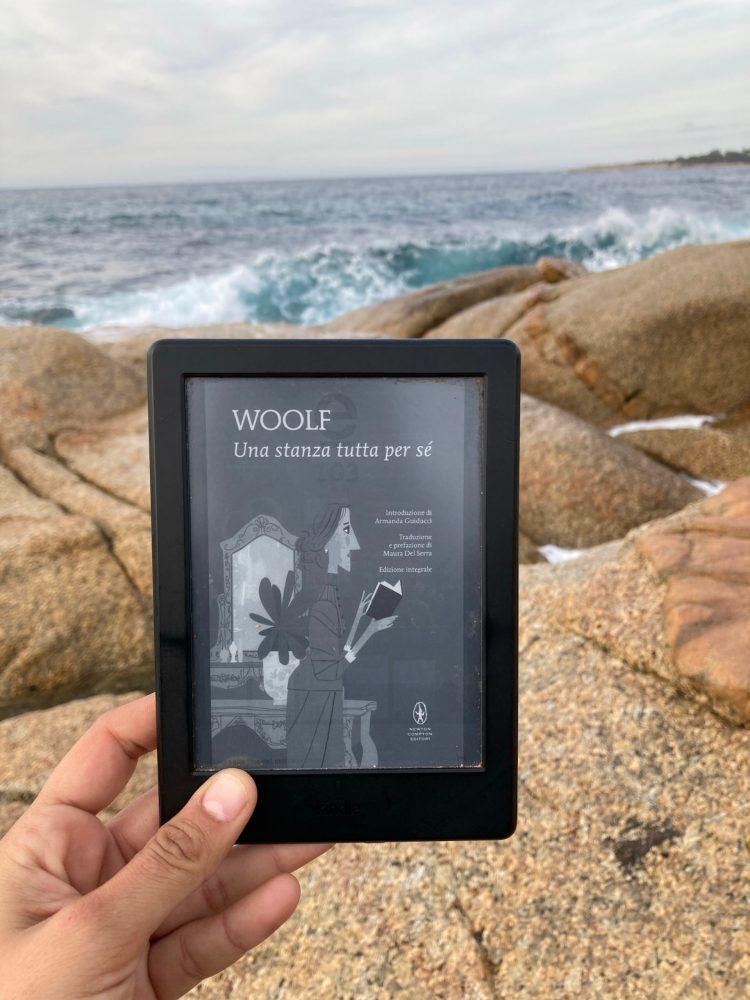 una stanza tutta per sé virginia woolf recensione