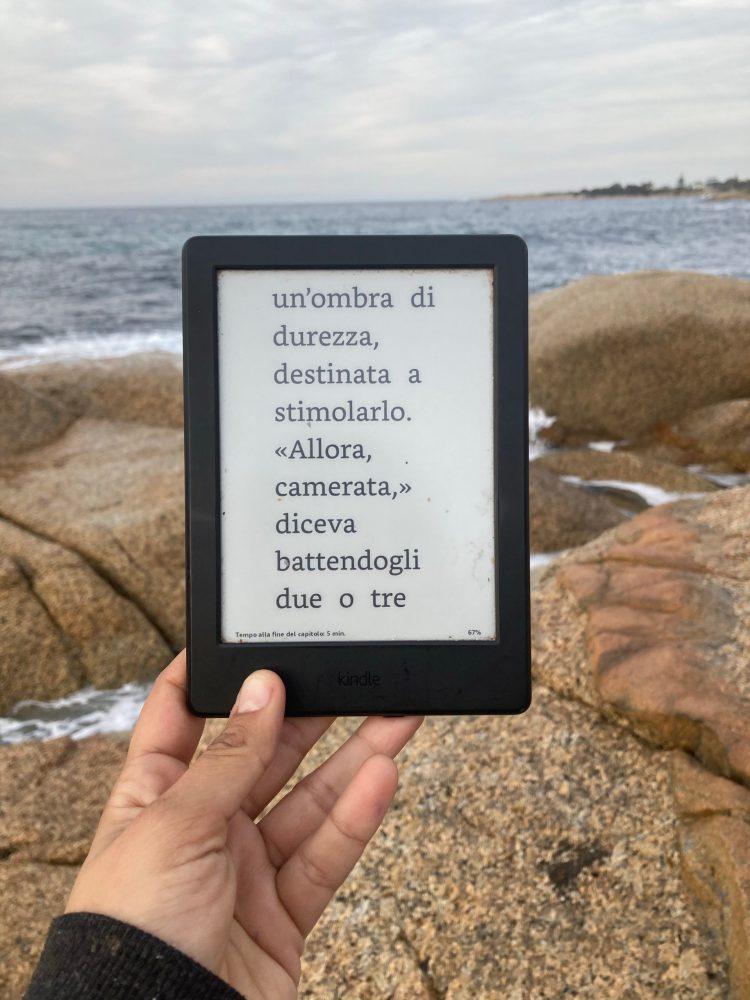 digitalizzazione dei libri