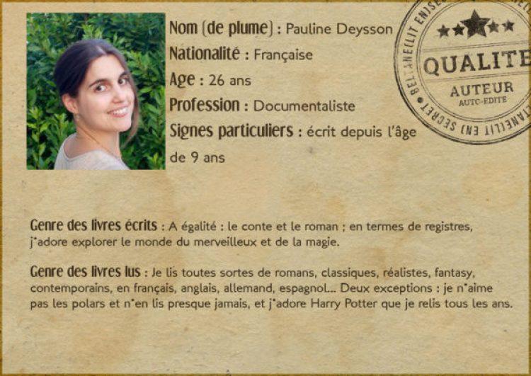 La Bibliothèque Pauline Deysson