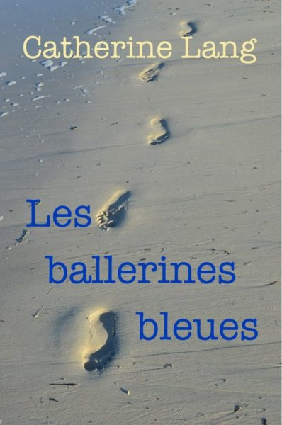 Catherine Lang Les Ballerines Bleues