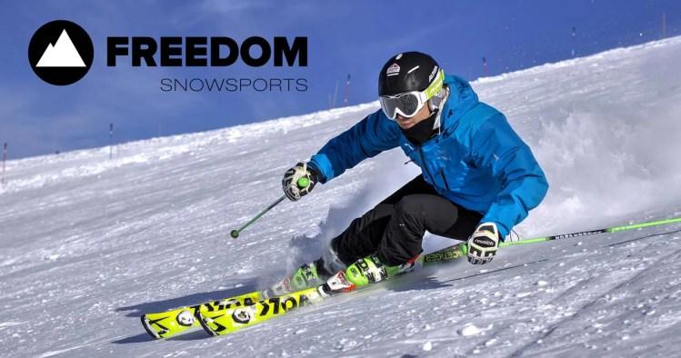 Eli Piste Performance Skiing