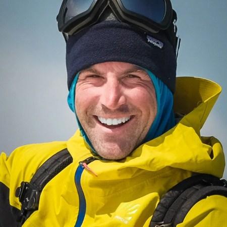 Ski Instructor In Chamonix