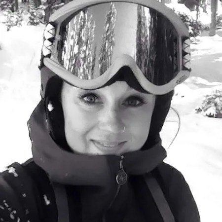 Claire Ski Instructor Megeve