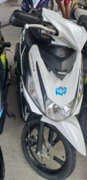 Yamaha Mio i 125 Automatic