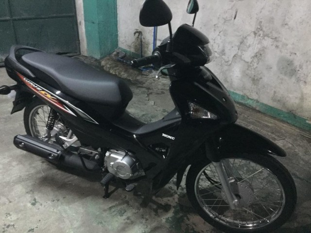 Honda Wave Alpha 110cc