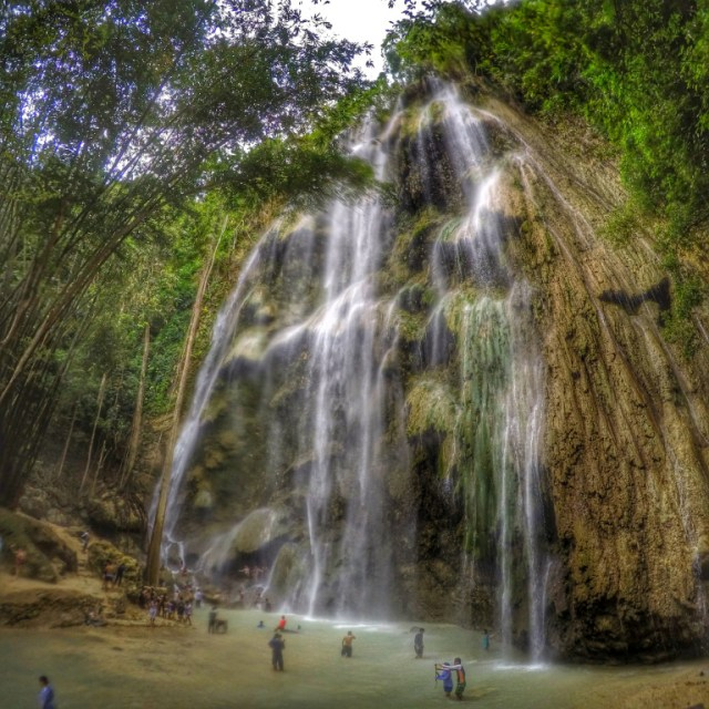 Best way to Plan trip to South of Cebu
