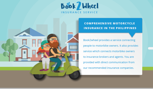 motorcycle insurance philippines, theft insurance
