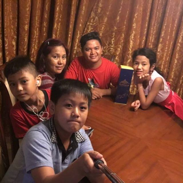 How book2wheel is changing people's life in the Philippines