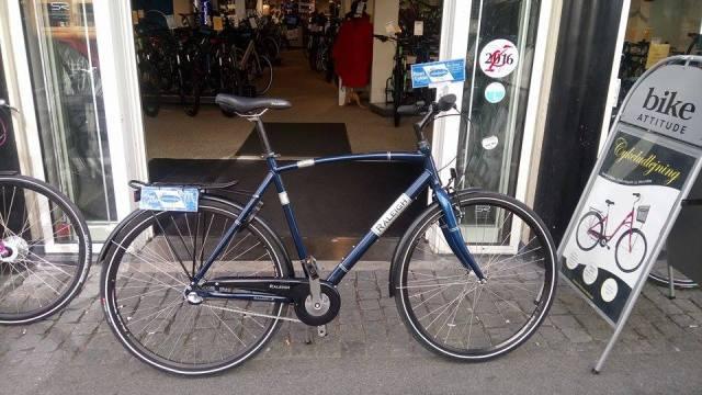 Rent bicycle in Århus Denmark-Bicycle sharing portal Denmark