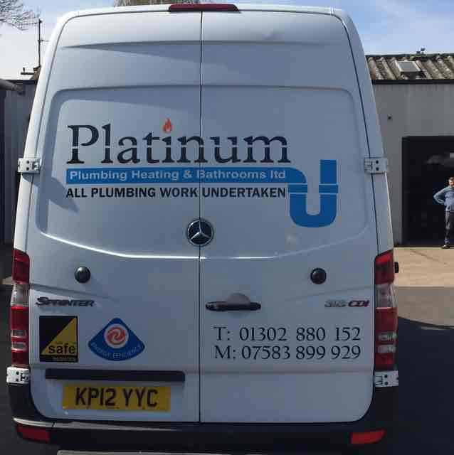 Book a Builder UK  Platinum Plumbing Heating  Bathrooms