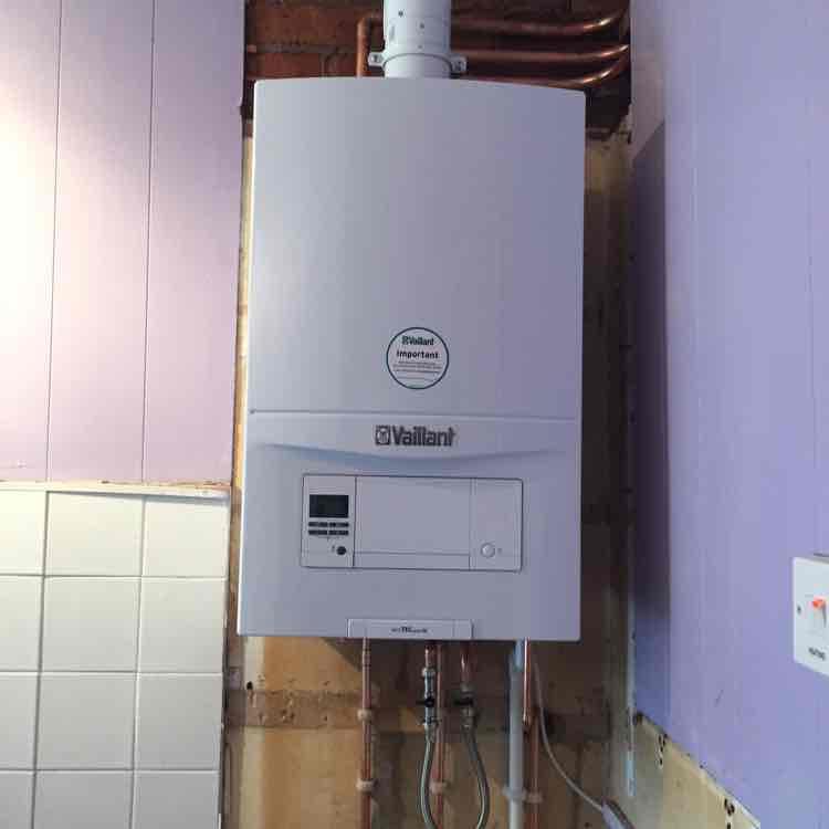 Book a Builder UK  M Bell Plumbing  Heating Ltd Profile