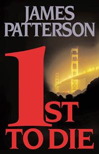 1st to Die (Women's Murder Club #1) – James Patterson