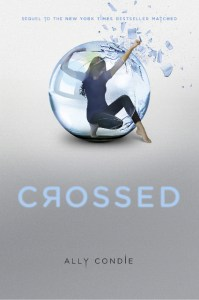 Crossed (Matched #2) – Ally Condie