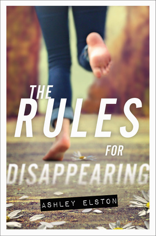 The Rules For Disappearing Blog Tour | Review & Playlist