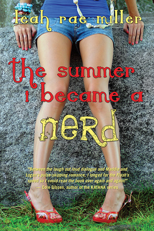 The Selective Collective features The Summer I Became a Nerd: Review