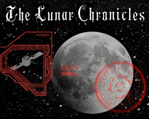 lunar chronicles