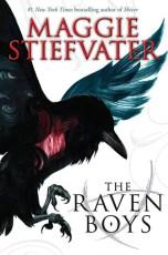 The Raven Boys - Maggie Steifvater