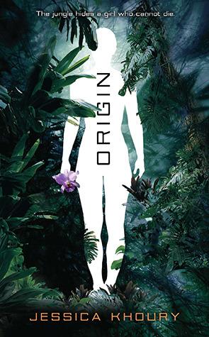 Origin – Jessica Khoury