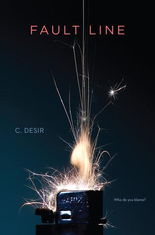 Fault Line – Christa Desir