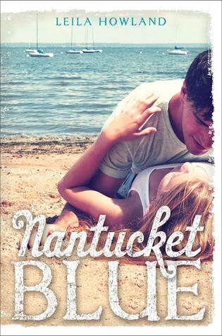 Nantucket Blue (Nantucket #1) – Leila Howland