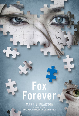 Fox Forever (The Fox Chronicles #3) – Mary E. Pearson
