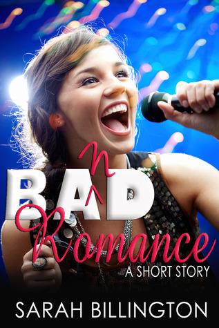 Ba(n)d Romance (a short story) – Sarah Billington