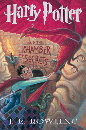 Mini-Review: Harry Potter and the Chamber of Secrets (Harry Potter #2) – J.K. Rowling